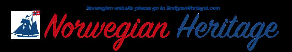 NorwegianHeritage.org